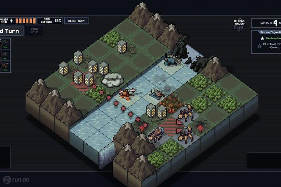 تصویر: https://funibo.com/wp-content/uploads/2019/03/f-The-25-best-PC-Games-14-Into-the-Breach.jpg