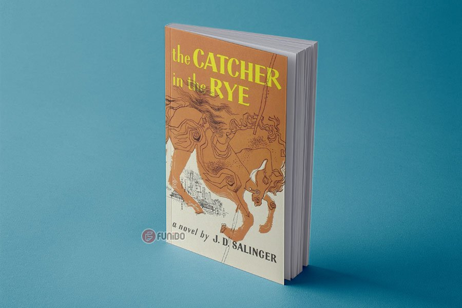 ناتور دشت اثر جی. دی. سلینجر (The Catcher in the Rye by J.D. Salinger)