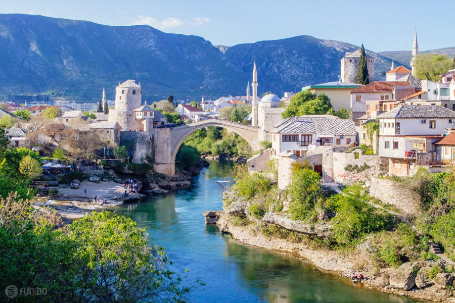 بوسنی و هرزگوین