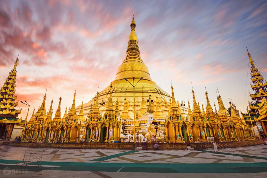 میانمار «برمه»