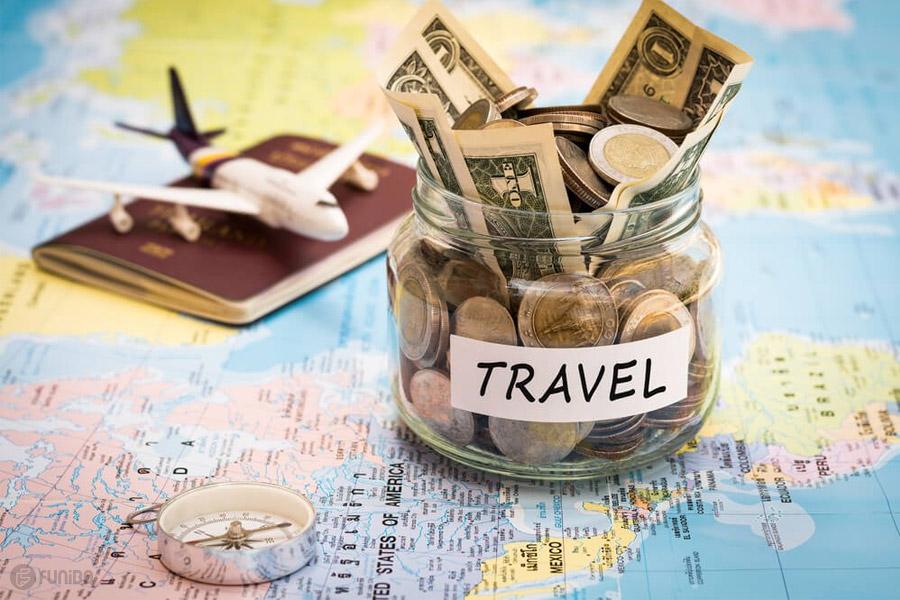 سفر ارزان قیمت - 9 راهنمای کاربردی برای مسافرت کم هزینه