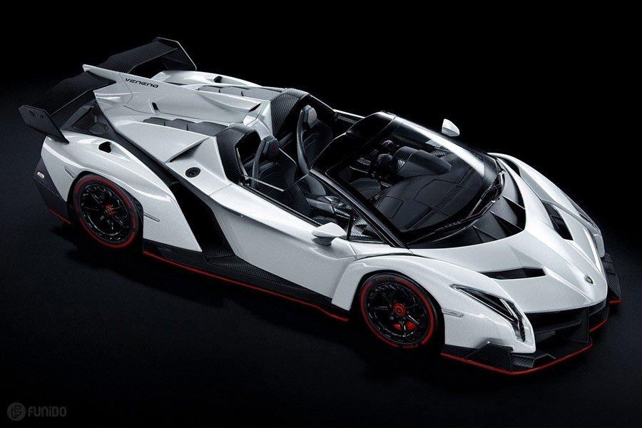 گران ترین خودروهای جهان - 10 اتومبیل میلیون دلاری