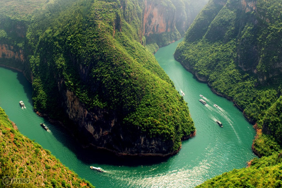 رودخانه های جهان - معرفی 10 رود شگفتانگیز دنیا