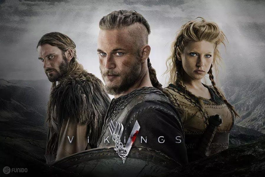 سریال وایکینگ ها - 25 نکته جالب برای هواداران پروپاقرص Vikings
