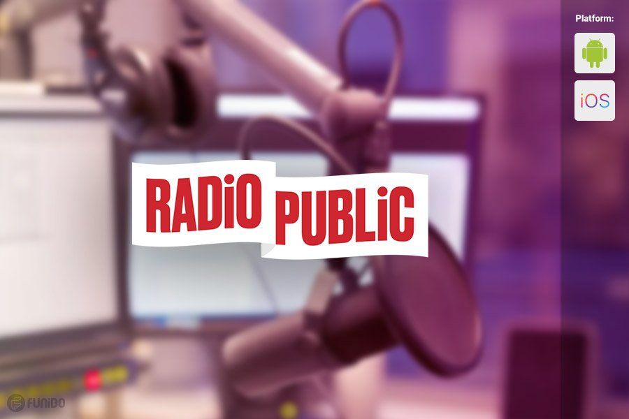 RadioPublic: