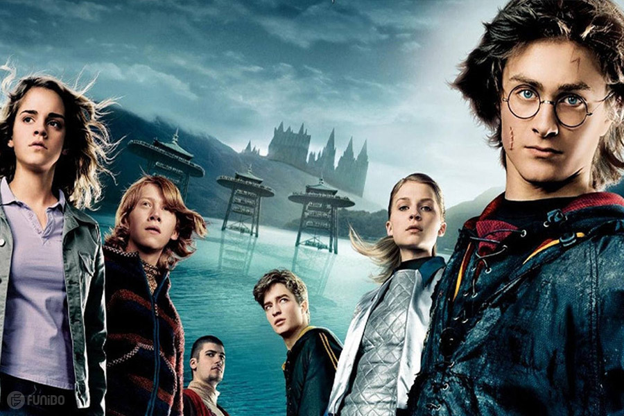 هری پاتر و جام آتش (2005) Harry Potter and the Goblet of Fire
