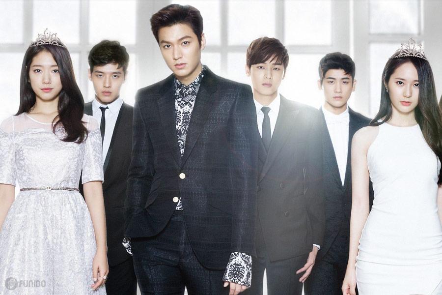 بهترین سریال های کره ای - معرفی کامل 24 سریال برتر