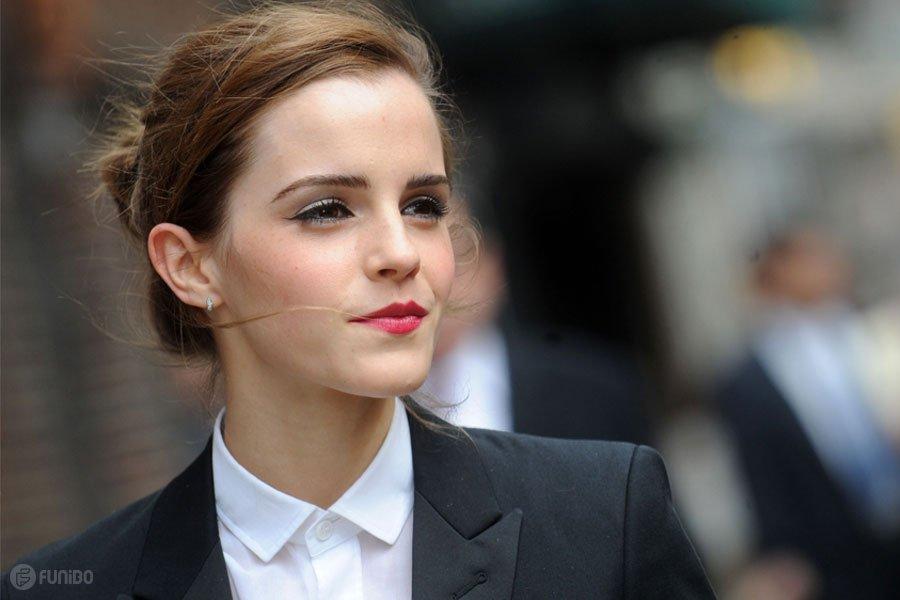 فیلم های اما واتسون - فهرست کامل فیلمهای Emma Watson رتبهبندیشده