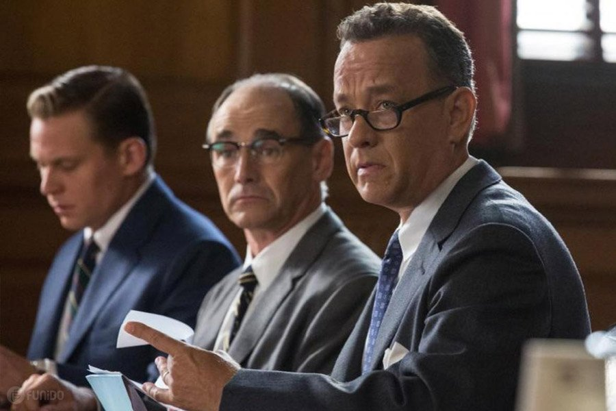 پل جاسوس‎ها (2015) Bridge of Spies