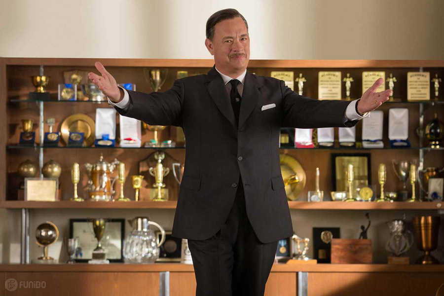 نجات آقای بنکس (2013) Saving Mr. Banks
