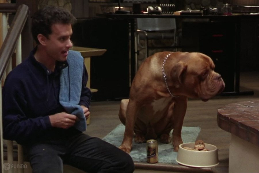 ترنر و هوک (1989) Turner And Hooch