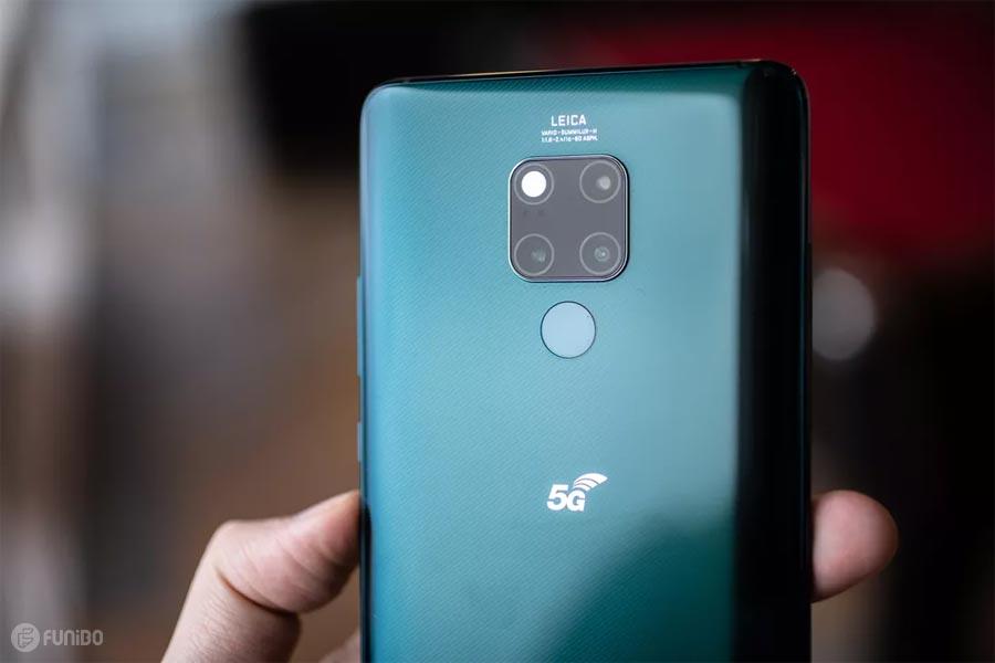 تلفن هوشمند 5G نخرید؛ به این 5 دلیل