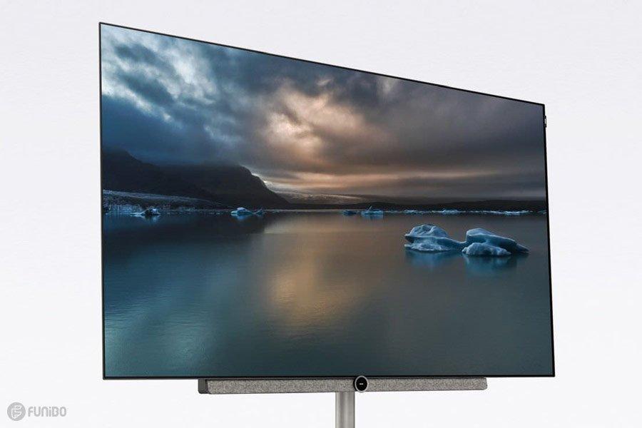 بهترین تلویزیون های 2019 - راهنمای خرید تلویزیون های UHD 4K