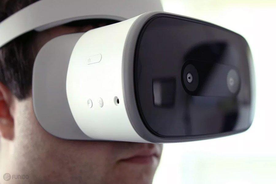 بهترین هدست VR در سال 2019