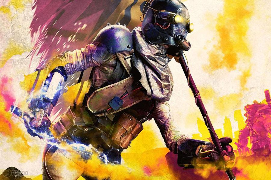 بازی Rage 2 - نقد و بررسی جامع به همراه تریلر