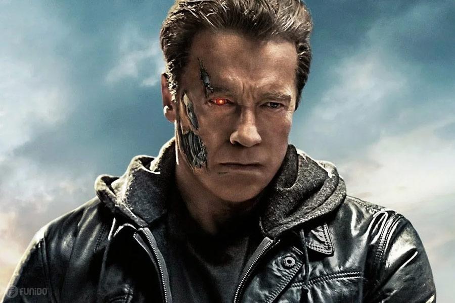 ترمیناتور Terminator - معرفی مجموعه کامل فیلم نابودگر