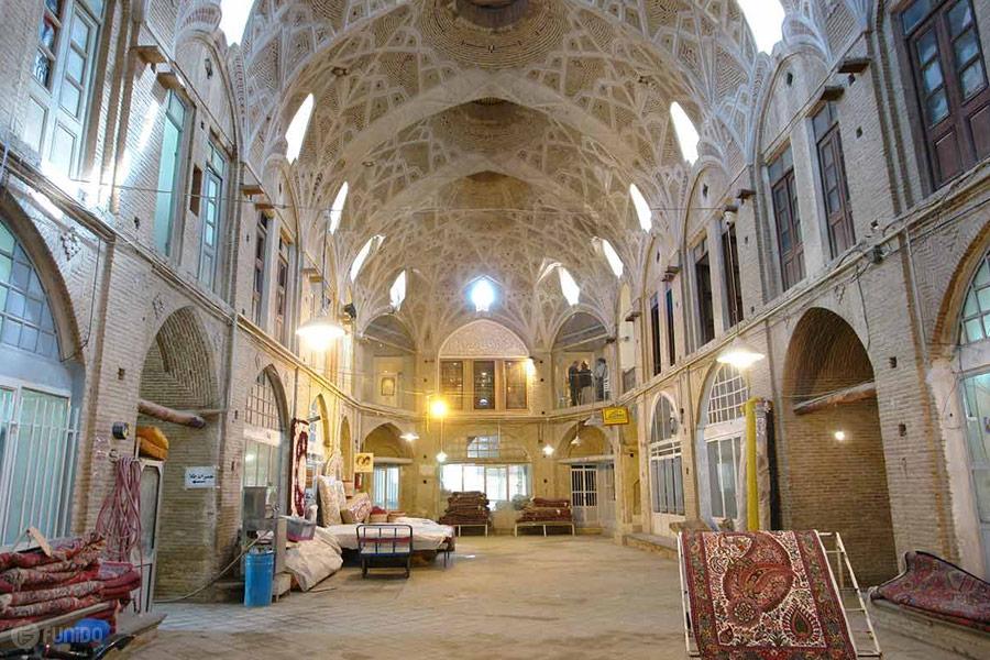 Bazaar Zanjan