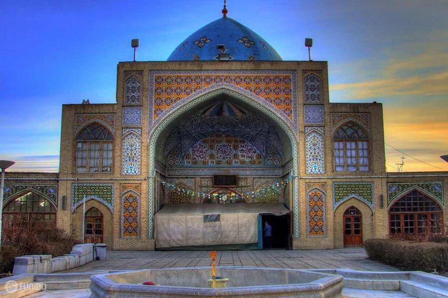 -Jameh Mosque