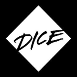 Dice Gig Tickets