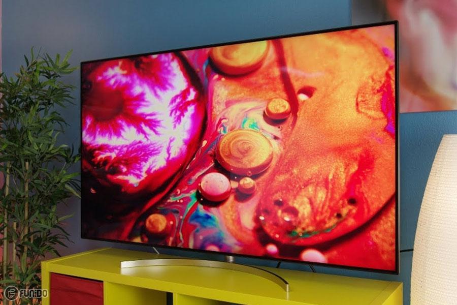بهترین تلویزیون های هوشمند موجود در بازار کدامها هستند؟
