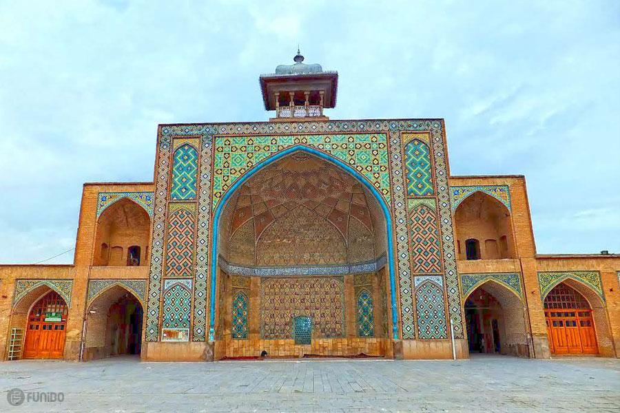 Al Nabi Mosque
