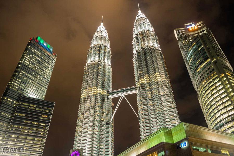 جاهای دیدنی مالزی و جاذبه های گردشگری آن