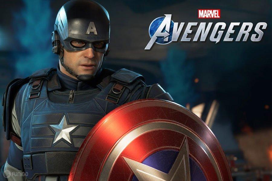 بازی اونجرز - همهچیز درباره Marvel's Avengers بههمراه تریلر
