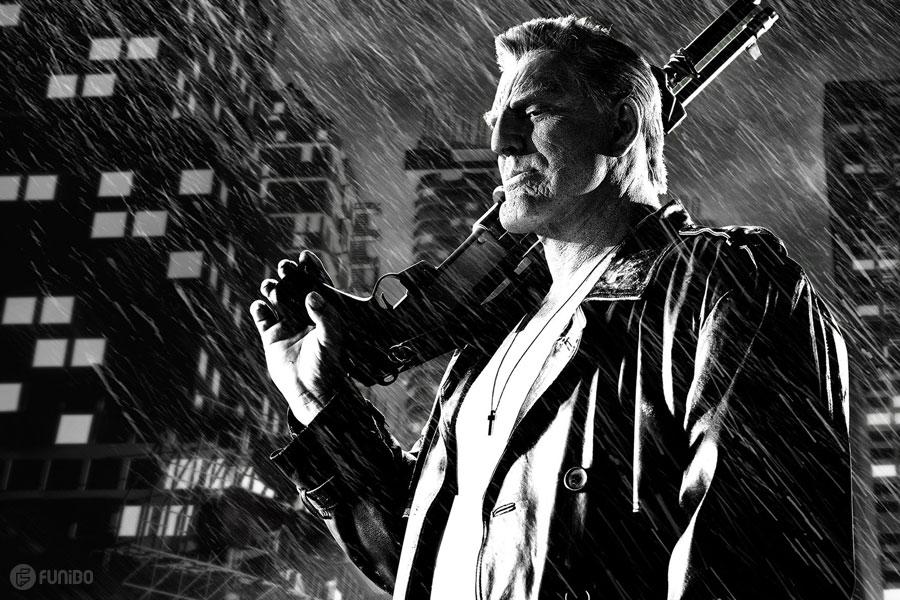 بهترین فیلم های جنایی تاریخ - معرفی 50 عنوان برتر سینمای جهان