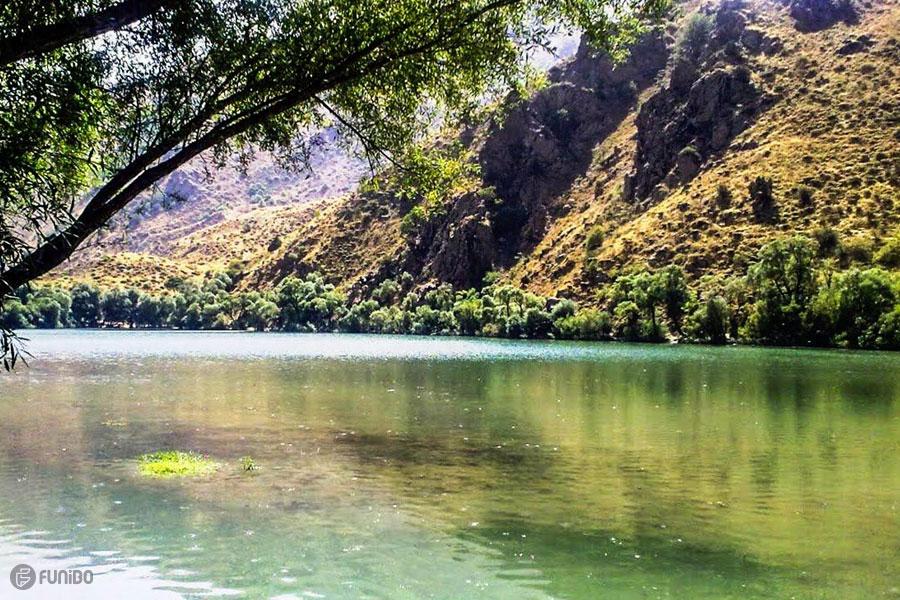 Lake Marmisho