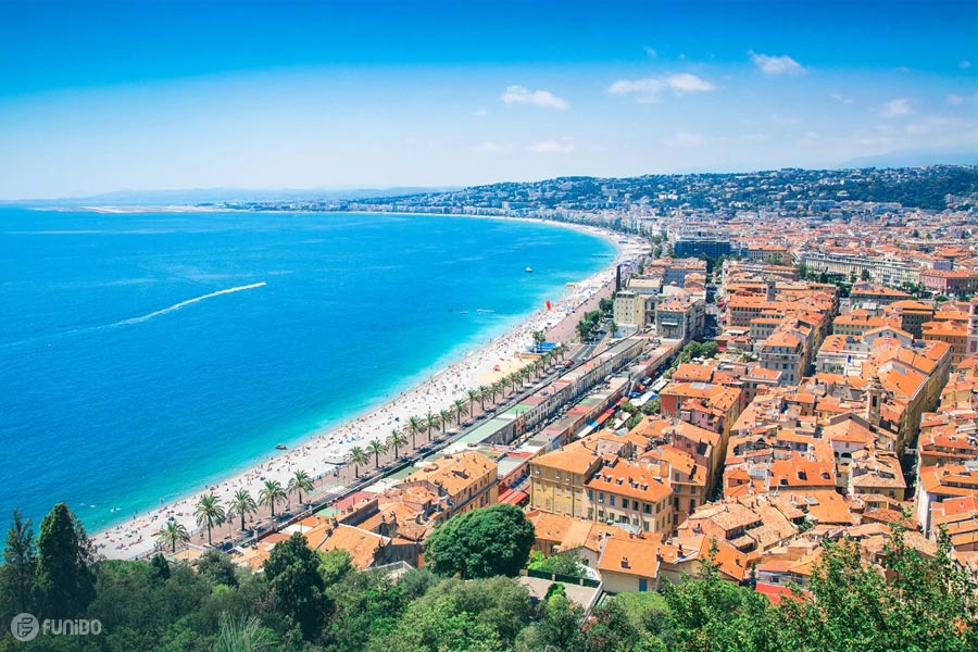 خوش آب و هواترین شهرهای دنیا - کدام شهر بهترین هوا را در طول سال دارد؟