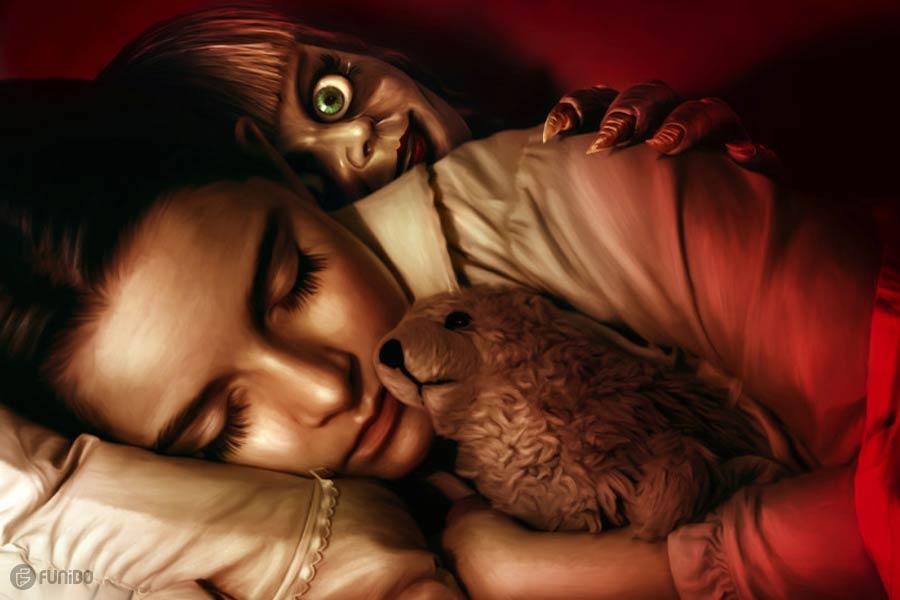 فیلم آنابل 2019 - نقد و بررسی (Annabelle Comes Home (2019
