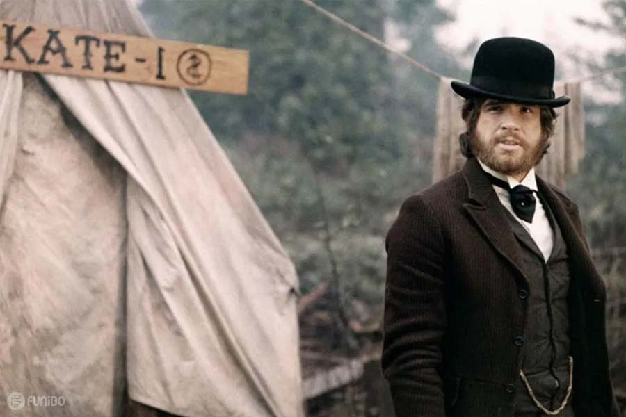 (McCabe and Mrs. Miller (1971 مک‌کیب و خانم میلر