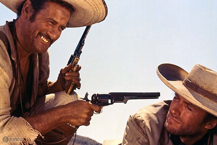 (The Good, the Bad and the Ugly (1966 خوب، بد، زشت