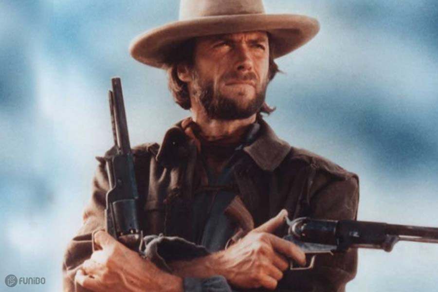 (The Outlaw Josey Wales (1976جوسی ولز یاغی