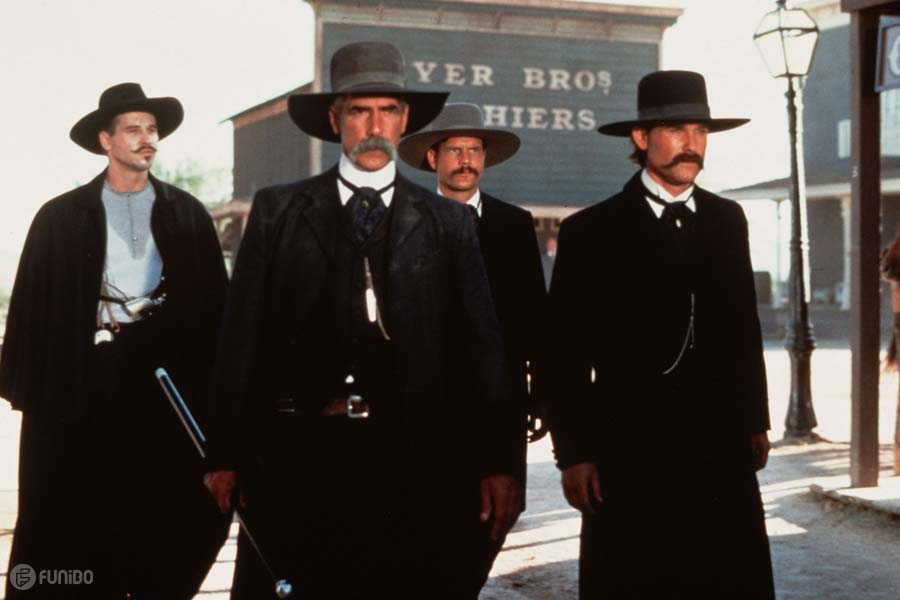 (Tombstone (1993 سنگ گور