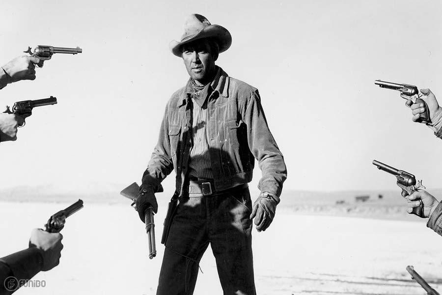 بهترین فیلم های وسترن تاریخ سینما - معرفی 100 عنوان برتر هفتتیرکشهای غرب وحشی (بخش سه)