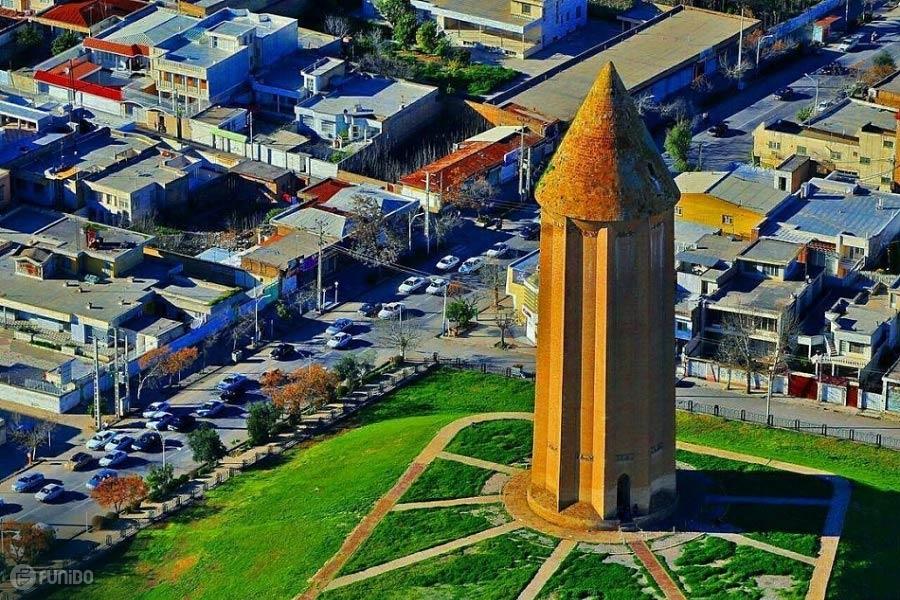 جاهای دیدنی گرگان و جاذبه های گردشگری استان گلستان را بشناسید