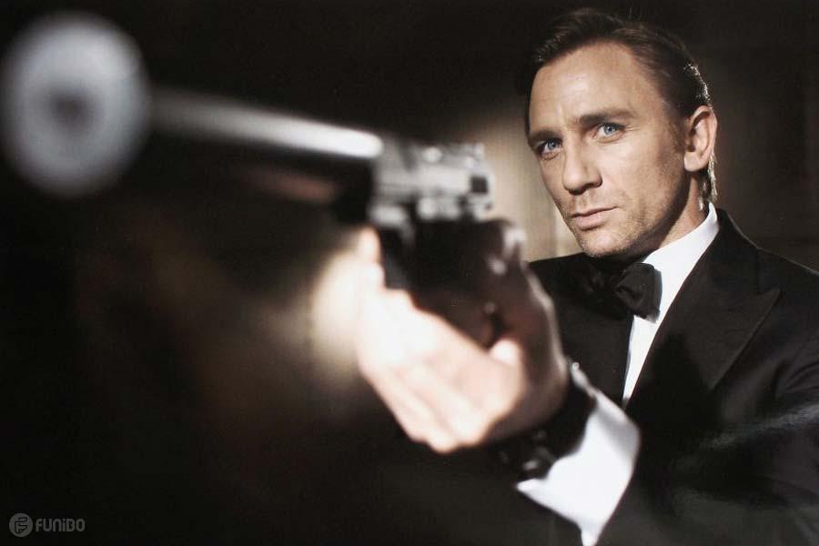 فیلم جیمز باند 25 - همهچیز درباره قسمت جدیدJames Bond