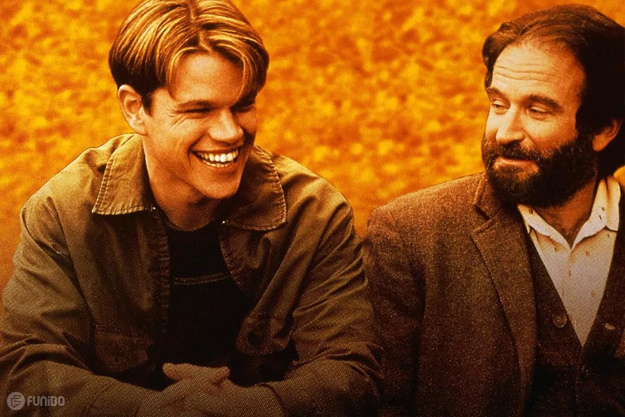 ویل هانتینگ خوب (1197) Good Will Hunting