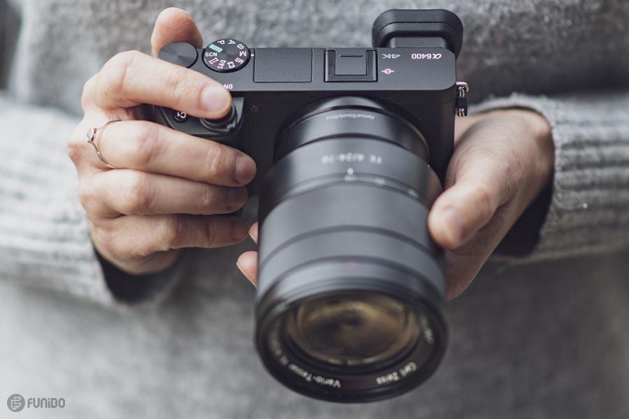 بهترین دوربین های عکاسی برای مبتدیان در سال 2019 کدامها هستند؟