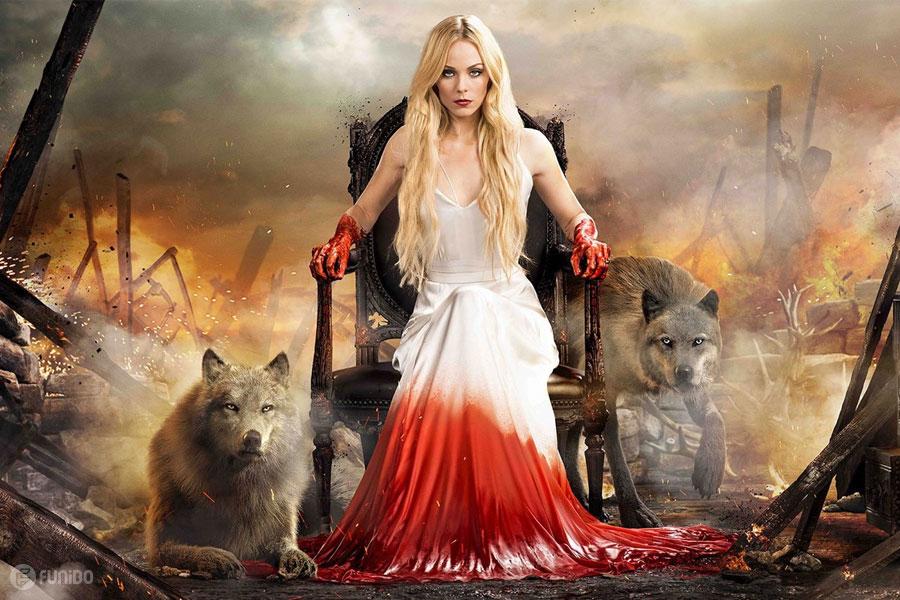 بهترین سریال های گرگینه ای – محبوبترین گرگنماهای جهان کدامها هستند؟