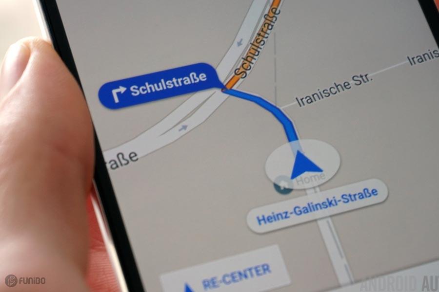 بهترین اپلیکیشن مسیریاب و GPS اندروید را انتخاب کنید