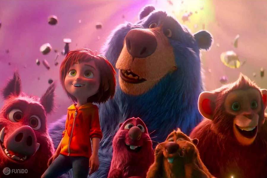 17 انیمیشن 2019 که دوباره حس کودکی را در شما زنده خواهند کرد