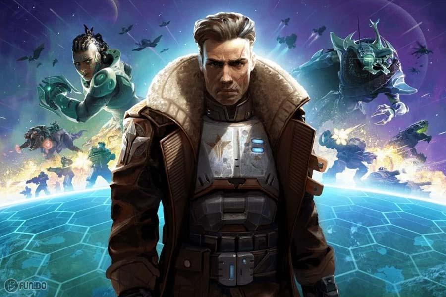 بازی Age Of Wonders: Planetfall - نقد و بررسی نسخه جدید بازی Age Of Wonders