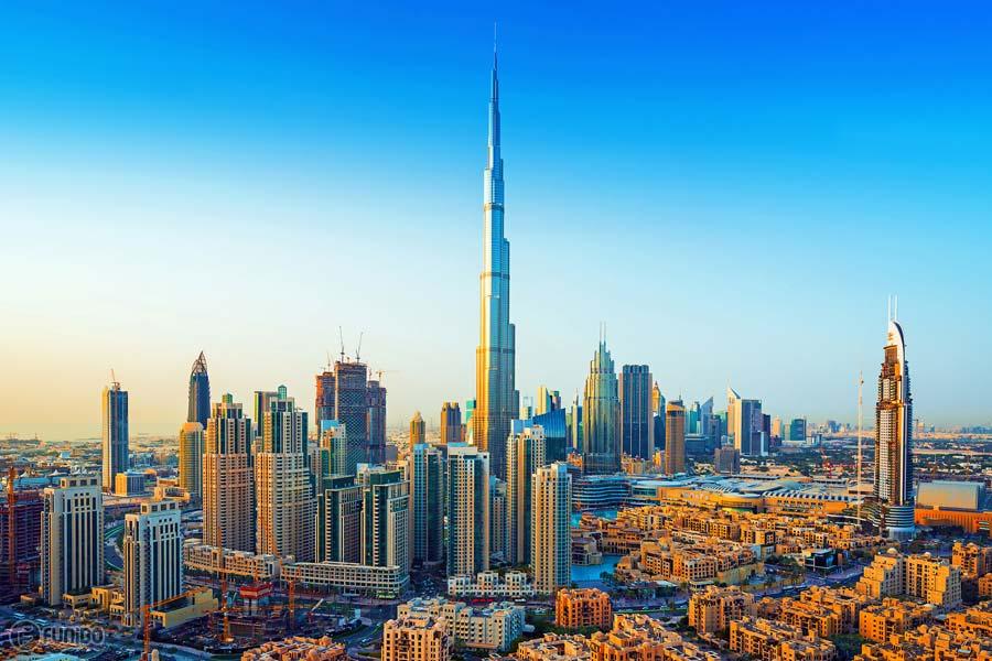 جاهای دیدنی دبی امارات - راهنمای جامع سفر بهDUBAI