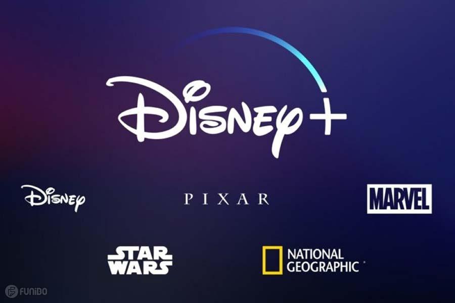 دیزنی پلاس - همهچیز را درباره سرویس استریم Disney Plus بدانید