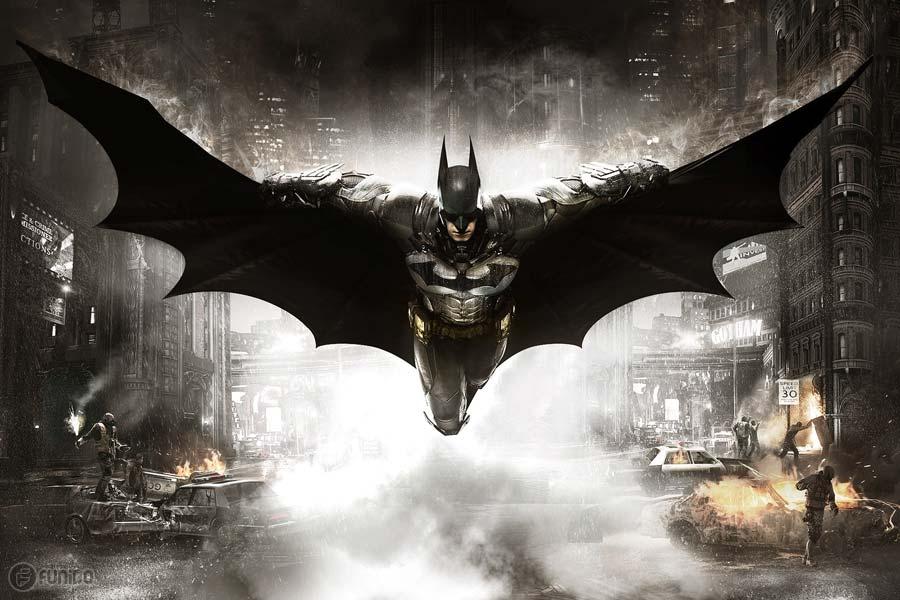 فیلم های بتمن - فهرست کامل Batman رتبهبندیشده از بدترین تا بهترین