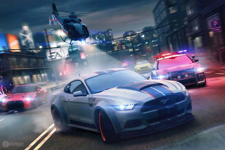 بازی های Need For Speed - رتبهبندیشده از بدترین تا بهترین