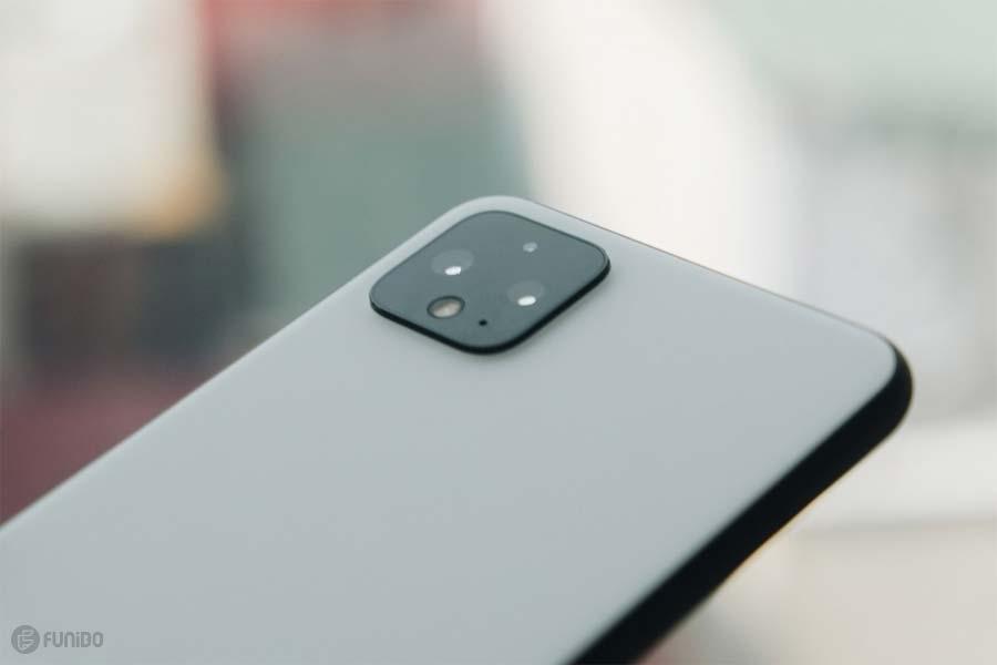 Google Pixel 4 - زمان عرضه، قیمت و اخبار گوشیGoogle Pixel 4