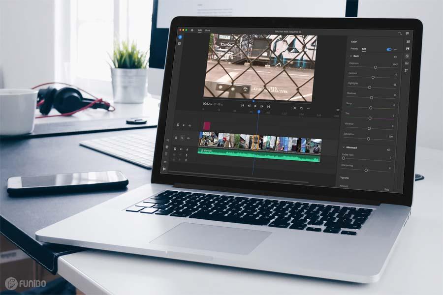 بهترین برنامه های ادیت ویدیو - معرفی کامل اپلیکیشنها و نرمافزارهای ویرایش فیلم